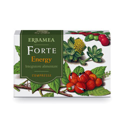 Forte Energy - Tablets