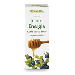 Junior Energia - Fluido concentrato