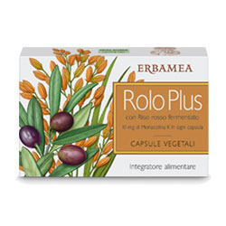 Rolo Plus - Capsule vegetali