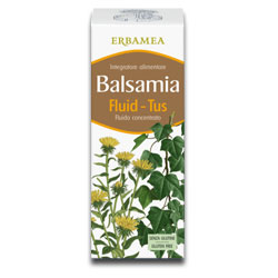 Balsamia Fluid-Tus concentrated fluid