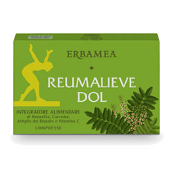 Reumalieve Dol Tablets