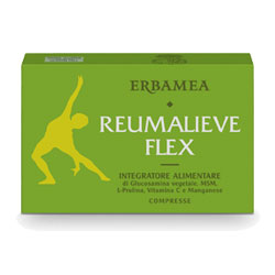 Reumalieve Flex Tablets