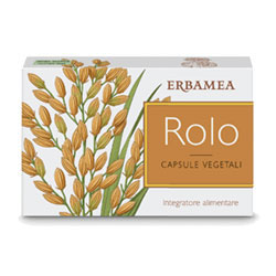 Rolo - vegetable Capsules