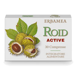 Roid Active - Tablets