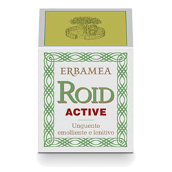 Roid Active - Ointment